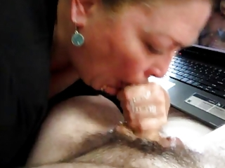 sexy moist afternoon oral