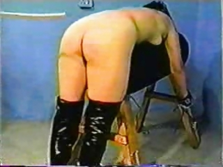julias prison caning