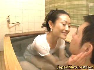 matsuda kumiko messy aged part6