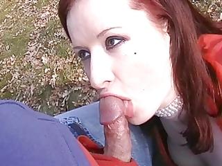 leather gothic oral pleasure