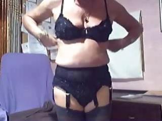 dilettante web camera perverted granny compilation
