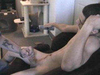 str9boy tempted cory
