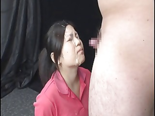 large oriental blast from a pair of angles