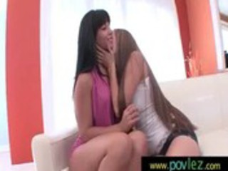 lesbo licking show 00