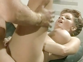 seductive bitch anna malle gets a warm amount of