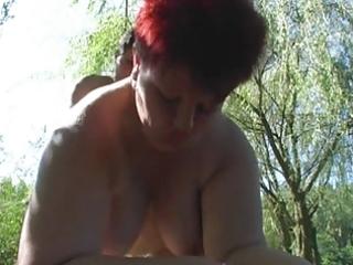 granny big beautiful woman anal