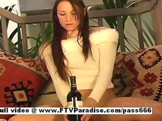 michelle from ftv gals legal age teenager riding