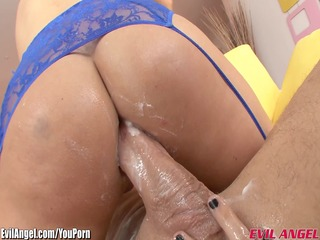 evilangel great arse gaping anal sex