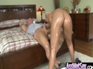soaked a-hole hotty receive hard anal screwed