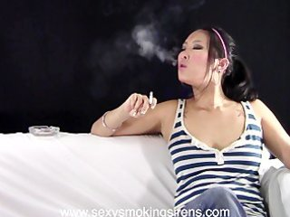 tanya street clothing cigarette example movie