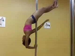 pole work