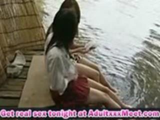 japanese lesbo life 115