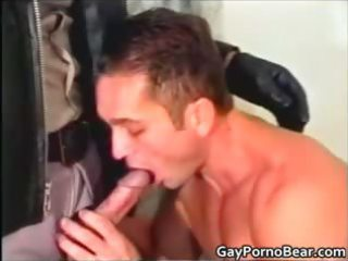 wicked police officer acquires sexy oral pleasure