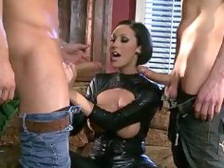 dylan ryder three-some