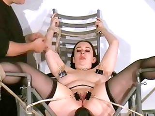 perverted metal slavery