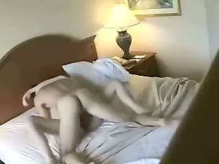 sexual fuck in the hotel