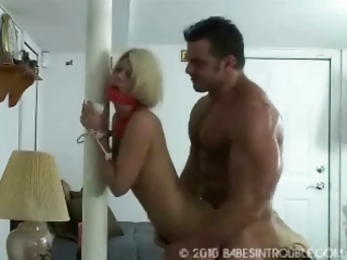 d like to fuck tied and spank