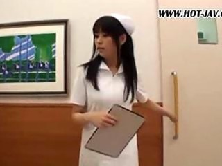 nurse check up 5