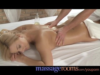 massage rooms breasty youthful hotty is sensually