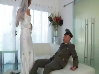 juvenile latin babe bride one final fuck
