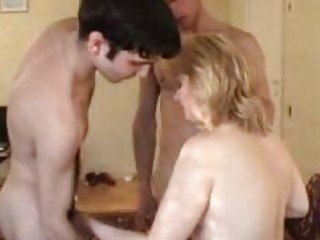 filming his swinger wife with youthful boys