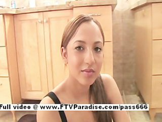 mallorie from ftv women redhead tiny playgirl