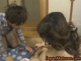 hitomi kurosaki fascinating older part10