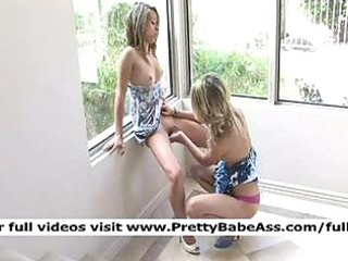 rilee and sara cute and hawt gals masturbate just