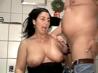 mature susi fucked in her baths by snahbrandy