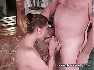 sybian riding doxy sucks uncle jesses old ramrod
