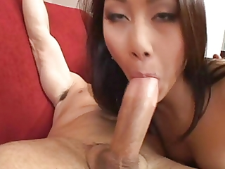 oriental anal penetration