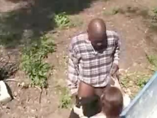 youthful redhead acquires by old guy by