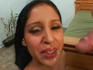 enchanting little latin chick vanessa figueroa