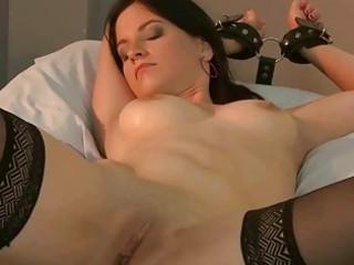 hawt nurse punishing hot cutie