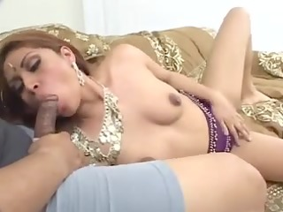 hawt indian slut can live out of a creampie