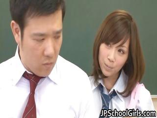 cute fresh school student rico yamaguchi part4