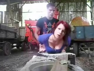 farmhouse loud sex
