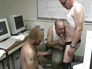 office fuckers - part ii