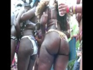 large butt asses shakin&#1184_ west indian