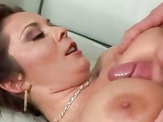 breasty slut constance devil acquires her biggest