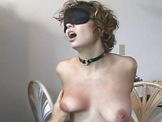 her ravishing booty beat to red
