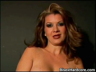 awesome hawt bisex engulf and fuck hard part6