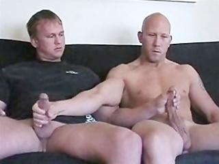 aah str4 military dudes