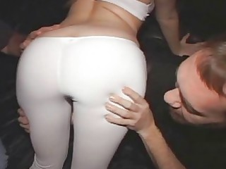seriously no holes barred theater cum doxy hailey