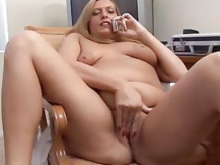 non-professional big beautiful woman