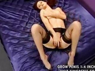 foot tease belt on part1