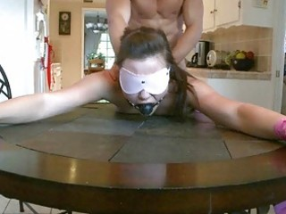 d like to fuck doxy receives abused and screwed