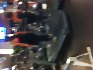 gym gazoo everywhere