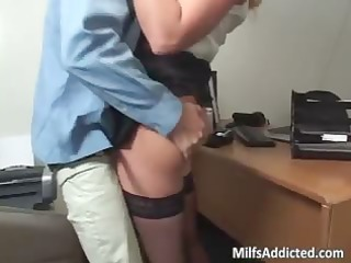 country hot mother i in nylons acquires part9