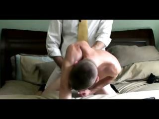 hawt youthful homosexual boy fucked right into an